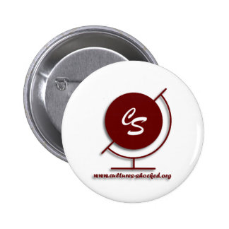 CS PINBACK BUTTON
