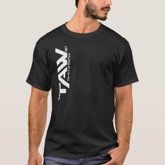 CS TAW black 1 T-Shirt
