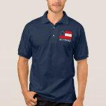 CSA 1st National (Deo Vindice) Polo Shirt