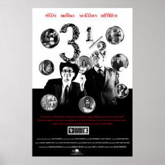 CSA 3 1 2 27X40 Movie Poster