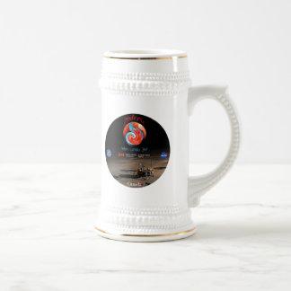 CSA and the Phoenix Lander Mug
