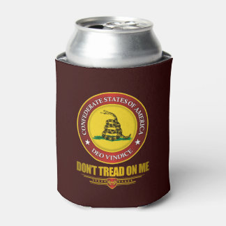 CSA -Don't Tread On Me Can Cooler