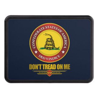 CSA -Don't Tread On Me Hitch Covers