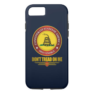 CSA -Don't Tread On Me iPhone 8/7 Case