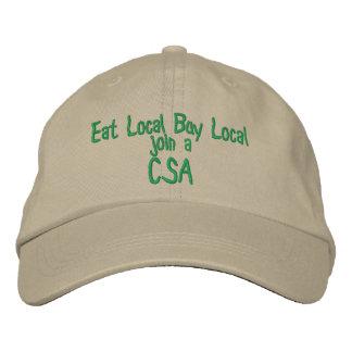 CSA Hat