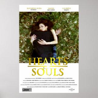 CSA Hearts & Souls 27X40 Movie Poster
