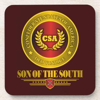 CSA - Hijo del sur Posavasos De Bebida