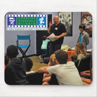 CSA Ken Feinberg Summer Intensive Mousepad