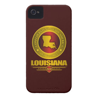 CSA Louisiana iPhone 4 Case