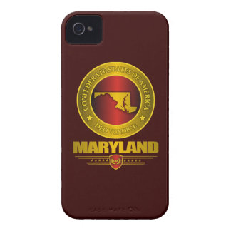 CSA Maryland iPhone 4 Case-Mate Case