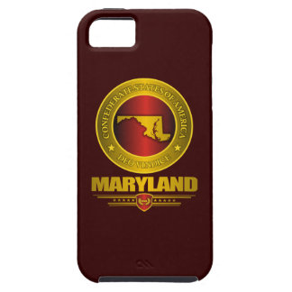 CSA Maryland iPhone SE/5/5s Case