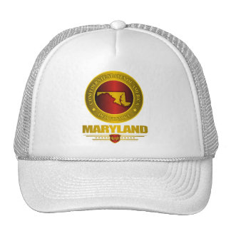 CSA Maryland Trucker Hat
