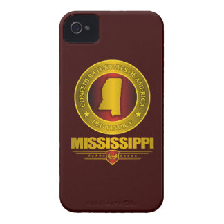 CSA Mississippi iPhone 4 Cover