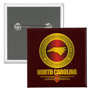 CSA North Carolina Buttons
