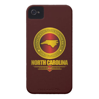 CSA North Carolina iPhone 4 Case-Mate Case
