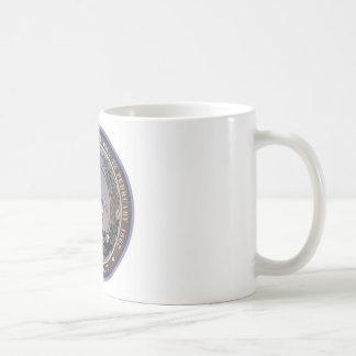CSA SEAL COFFEE MUG