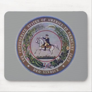 CSA SEAL MOUSE PAD
