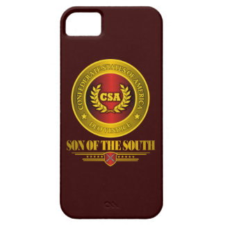 CSA -Son of the South iPhone 5 Case
