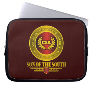 CSA -Son of the South Computer Sleeve