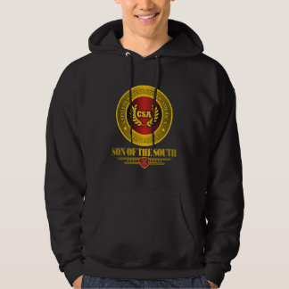 CSA -Son of the South Hoodie