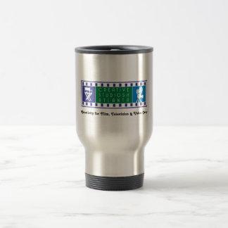 CSA Thermal Mug with Logo