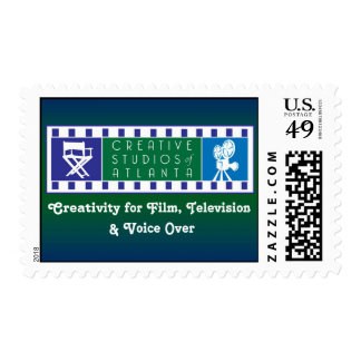 CSA USPS First Class Postage