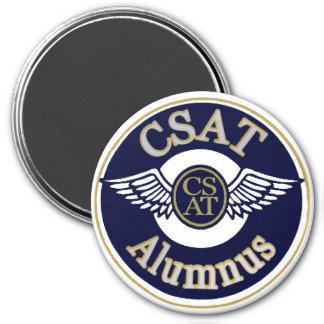 CSAT Alumnus Magnet
