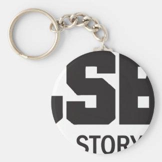CSB: Cool Story Bro Keychain