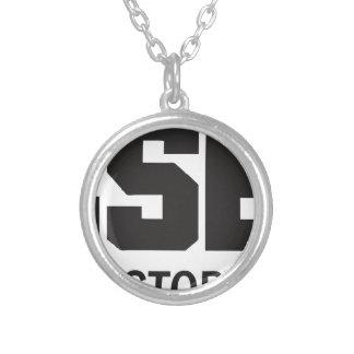 CSB: Cool Story Bro Custom Necklace