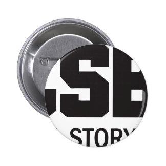 CSB: Cool Story Bro Pinback Button