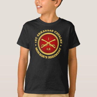 CSC -1st Arkansas Cavalry T-Shirt