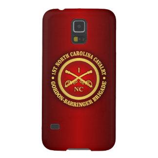 CSC -1st North Carolina Cavalry Galaxy S5 Cover