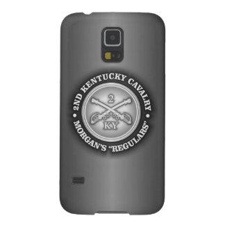 CSC -2nd Kentucky Cavalry Galaxy S5 Case
