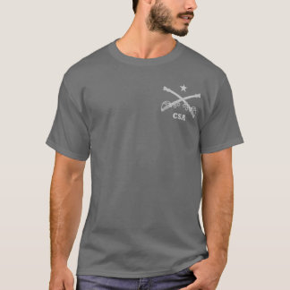 CSC -2nd Kentucky Cavalry T-Shirt