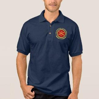 CSC -43rd Battalion Virginia Cavalry (Mosby) Polo Shirt