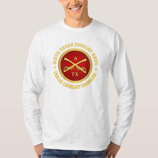 CSC -6th Texas Cavalry T-Shirt