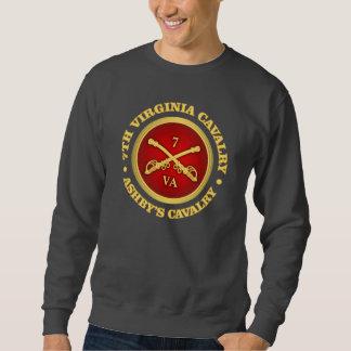 CSC -7th Virginia Cavalry (Ashby's Cavalry) Sweatshirt
