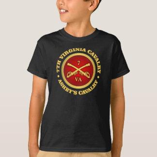 CSC -7th Virginia Cavalry (Ashby's Cavalry) T-Shirt