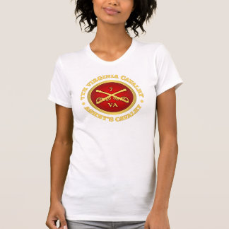 CSC -7th Virginia Cavalry (Ashby's Cavalry) Tee Shirt