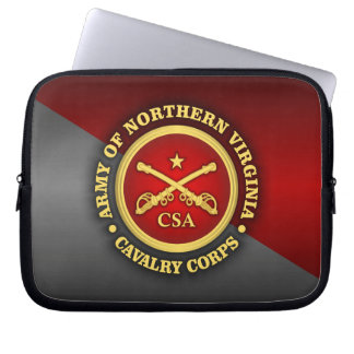 CSC -Army of Northern Virginia Cavalry Corps Laptop Sleeve