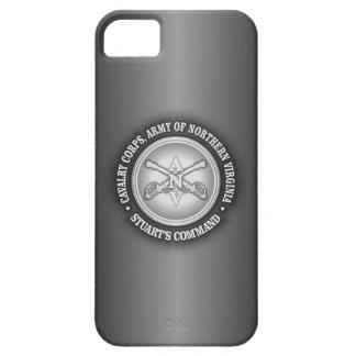 CSC - Cuerpo de caballería, ejército de Virginia Funda Para iPhone SE/5/5s