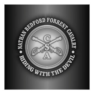 CSC - Forrest Póster