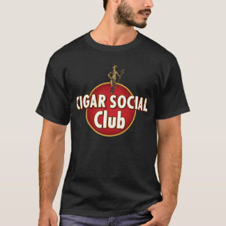 CSC Havana Club Style T-Shirt