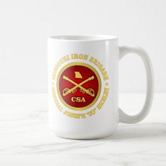 CSC -Missouri Iron Brigade Coffee Mug