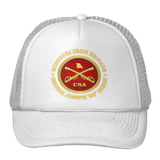 CSC -Missouri Iron Brigade Trucker Hat