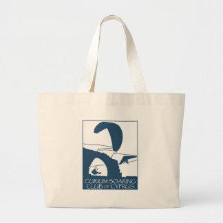 CSCC Logo Canvas Bags