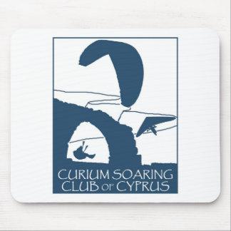 CSCC Logo Mouse Pad