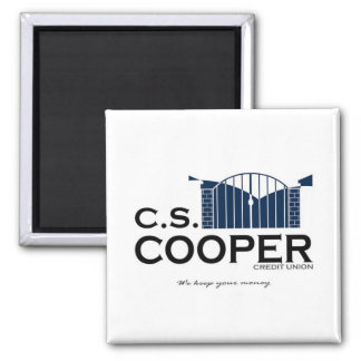 CSCCU Magnet