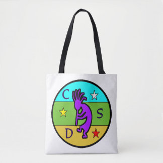 CSD School of Shamanism Tote