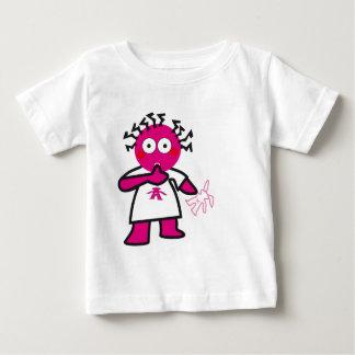 CSeeK BaybGirl Baby T-Shirt